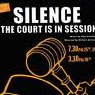 Review: Silence! The Court Is In Session