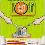 An Idiot For Dinner - Evam