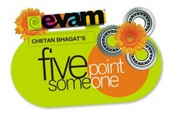 Five Point Someone by Evam