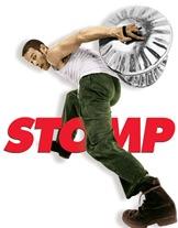 Stomp: Off-Broadway, New York