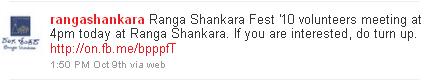 twitter-rangashankara