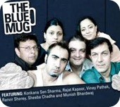 The Blue Mug - Play by The Company Theatre