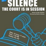 Silence! The Court Is In Session