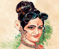 Miss Meena