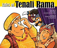 Tenali-Rama-Review
