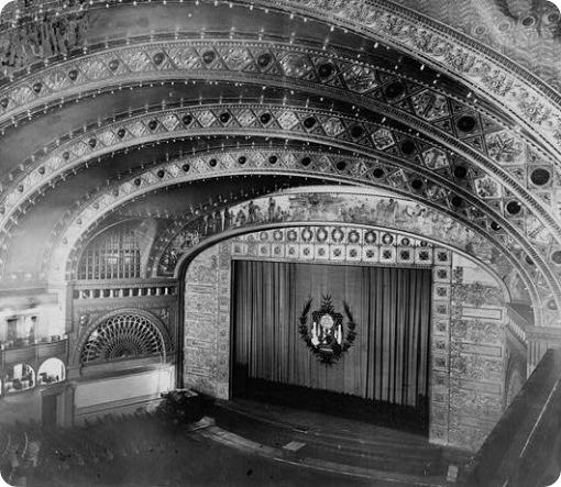 proscenium-arch