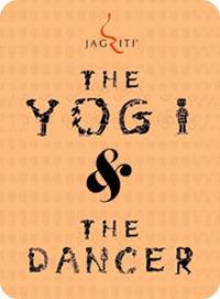 The Yogi And The Dancer