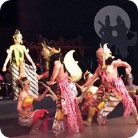 Prambanan Ramayana Jogja