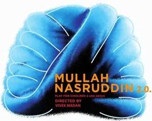 Mullah Nasruddin 2.0