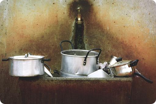 Kitchen Sink Realism