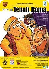 Review: Tales Of Tenali Rama | DramaDose